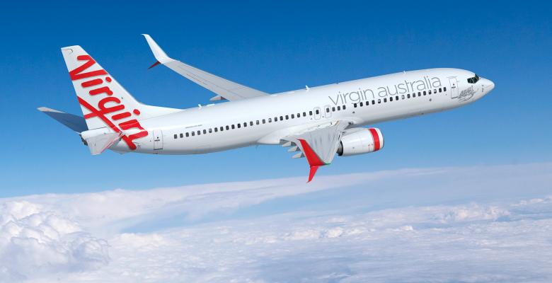 Kết quả hình ảnh cho virgin airlines australia