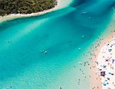 Image: Tourism and Events Queensland